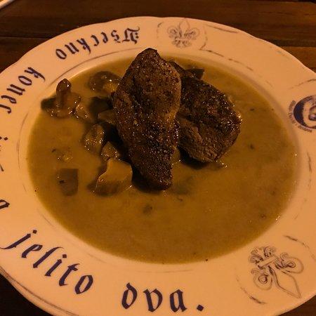 Dačický restaurant: photo1.jpg