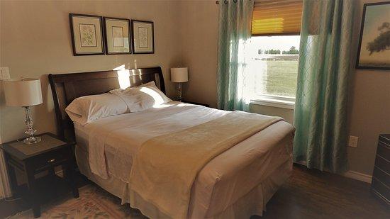 Kingsclear, Kanada: bedroom