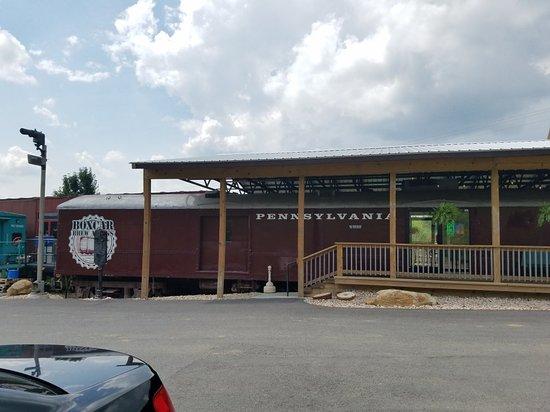 Изображение The Depot at Doolittles