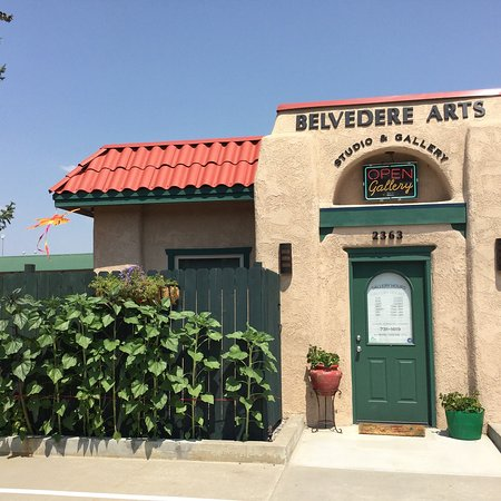 ‪Belvedere Ceramic Arts‬