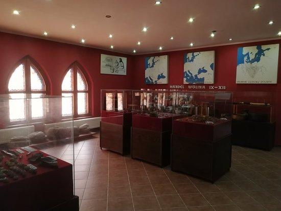 Muzeum Regionalne im. Andrzeja Kaubego w Wolinie