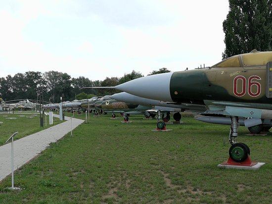 RepTár Szolnok Aviation Museum