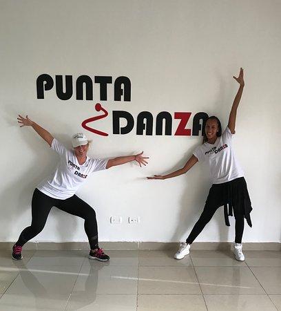 Punta Danza