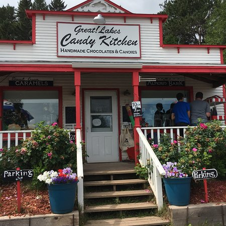 Great Lakes Candy Kitchen Picture
