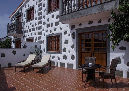 Terraza Grand Suite Deluxe Y Suite Rural Picture Of Hotel