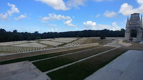 Etaples Military Cemetery 이미지