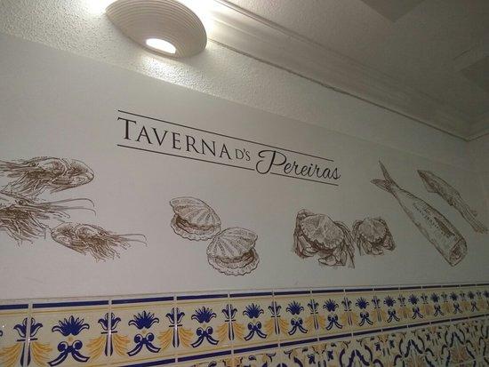 Taverna D's Pereiras ภาพถ่าย