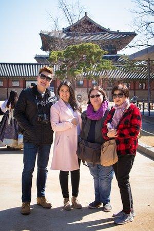 This is KOREA Tours: with Kris