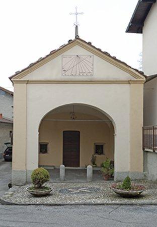 Porto Valtravaglia, Italie: San Rocco