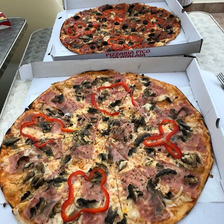 Pizzaria Pico da Atalaia : photo0.jpg