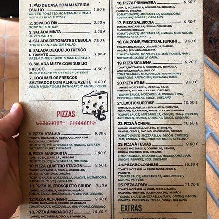 Pizzaria Pico da Atalaia : photo1.jpg