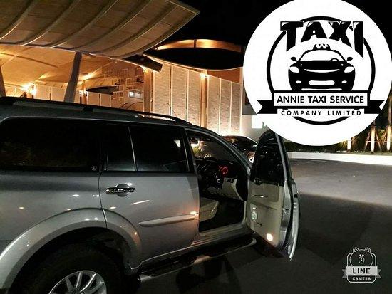 Annie Taxi Service