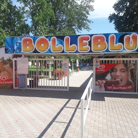 Parco Acquatico Bolleblu照片