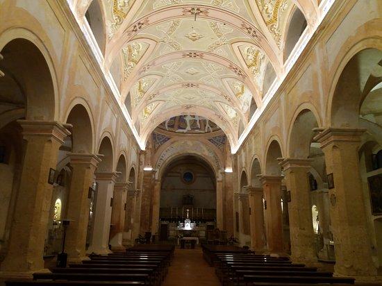 Parrocchia di San Nicola di Bari