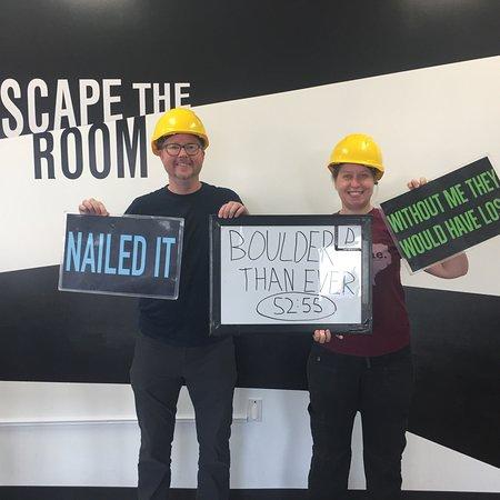 Escape the Room Dallas 이미지