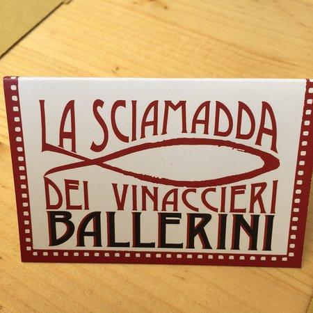 La Sciamadda dei Vinaccieri Ballerini