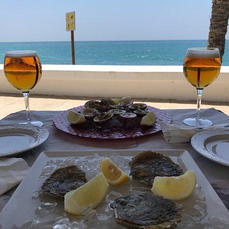 Torrenueva, Испания: Os esperamos en bar restaurante Miramar con una deliciosa gastronomía de Andalucía. Especialidad