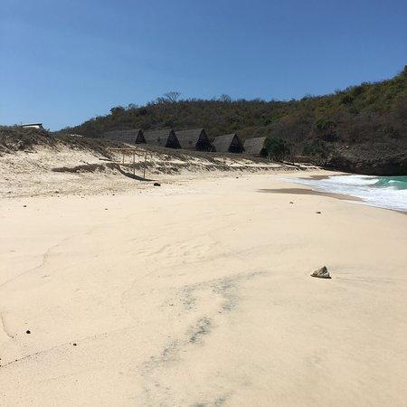 Jerowaru, Indonesien: Beach View