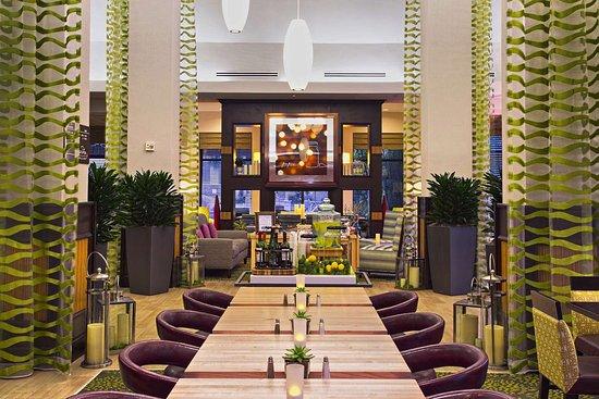 hilton garden inn west palm beach airport restaurant - Hilton Garden Inn West Palm Beach