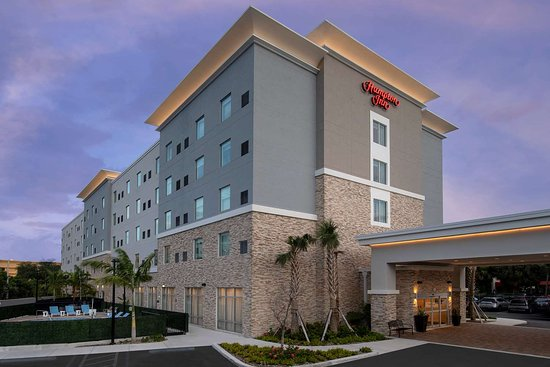 Hampton Inn Miami Airport East Hotel
