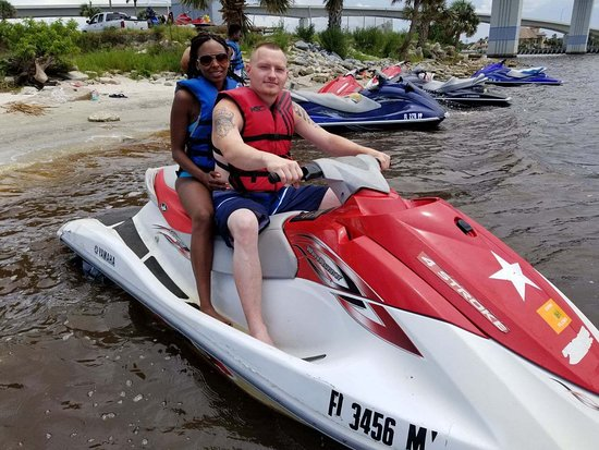 Short Money Jet Ski Rentals Inc