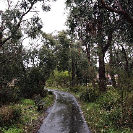 R.D. Egan Lee Reserve
