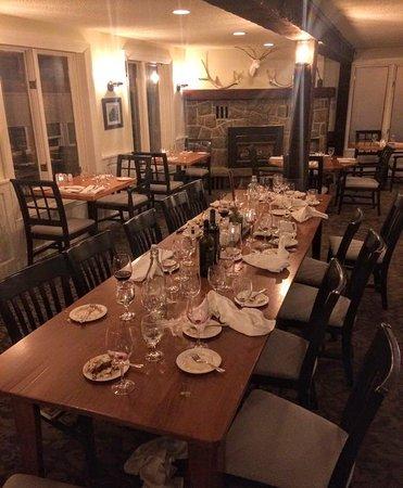 The Antler Steakhouse Foto