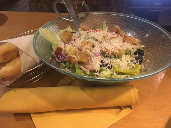Olive Garden Houston 15770 North Fwy Restaurant Reviews Phone Number Photos Tripadvisor