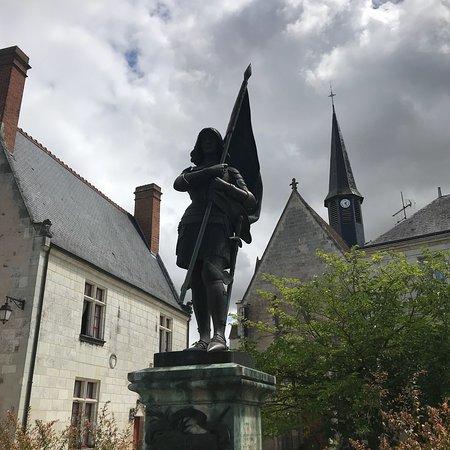 Auberge Jeanne d'Arc: photo1.jpg