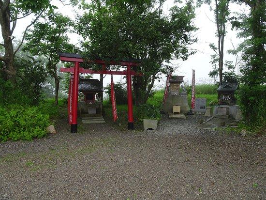 Otoku Inari Shrine