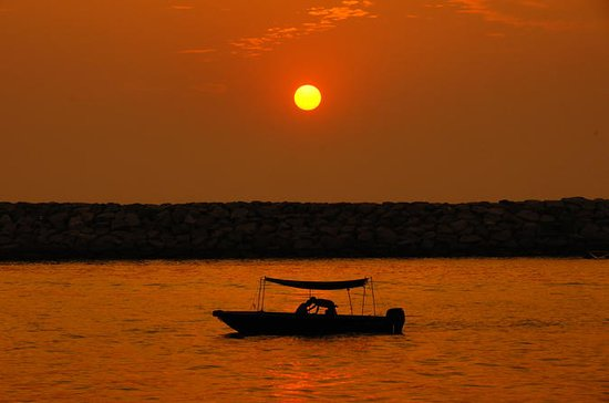 Lantau Island Sunset Tour Plus...