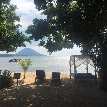 Siladen Island, Indonesien: Siladen Resort & Spa