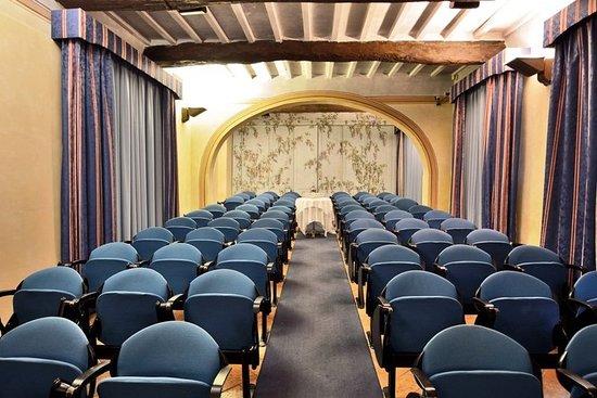 Calcinaia, Olaszország: Meeting room