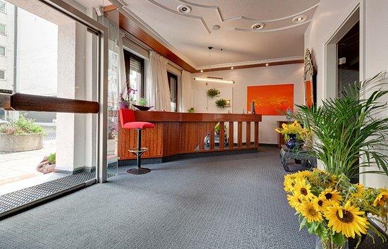 Hotel Fackelmann, Hotels in Nürnberg