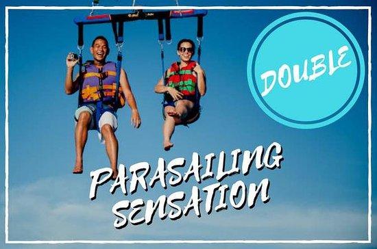 Parasailing Sensation - Double Flyers