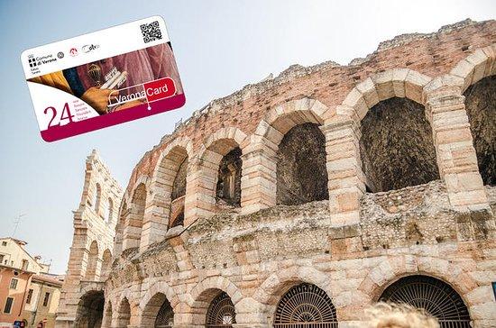 Verona Card City Pass