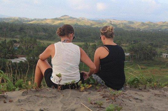 Explorez Sigatoka Tour