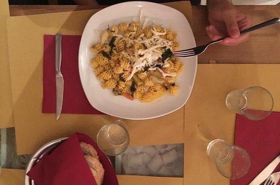 Walking Palates Food Tour of Florence