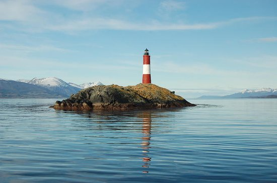 Beagle Channel Navigation