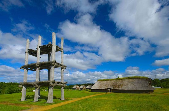 Aomori: 3 Day Culture & Nature Walk...
