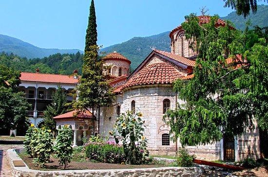 Private Day Tour: Bachkovo Monastery...