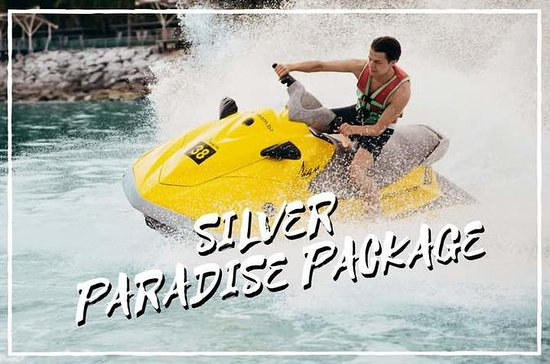 Pacchetto Silver Paradise