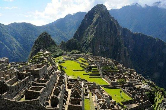 Excursión de un día a Machu Picchu...