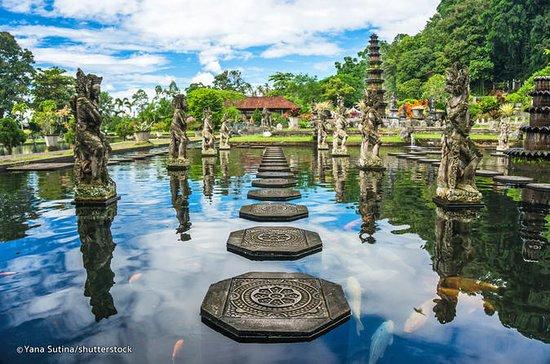 Tour del pacchetto Cosmo Bali: Tempio