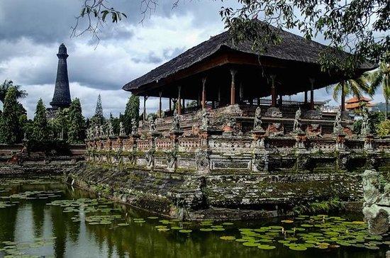 Excursão de pacote Cosmo Bali...