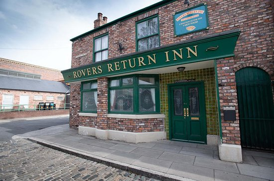 Coronation Street Il tour