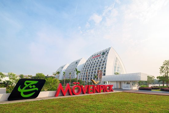 Movenpick Hotel and Convention Centre KLIA