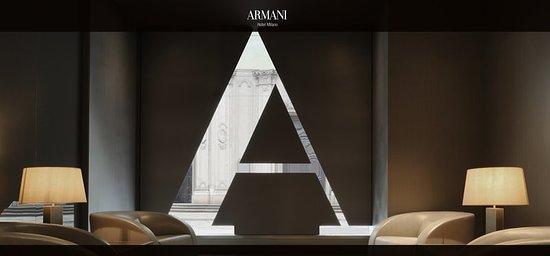 Armani Hotel Milano: Other
