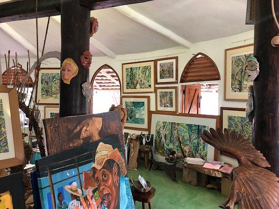 Galerie Passerose