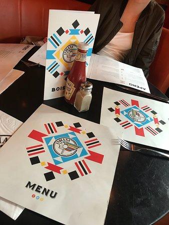 Indiana Café - Val d'Europe Photo